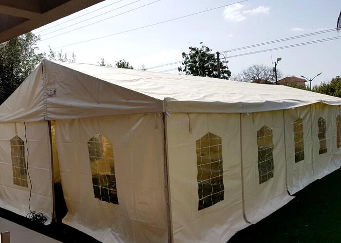 אוהלים להשכרה 10