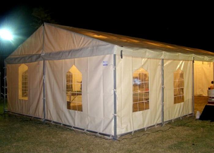 אוהלים להשכרה 2