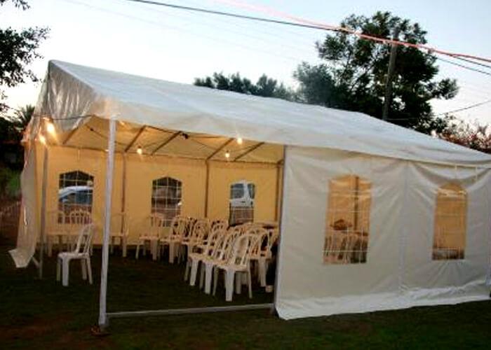 אוהלים להשכרה 4