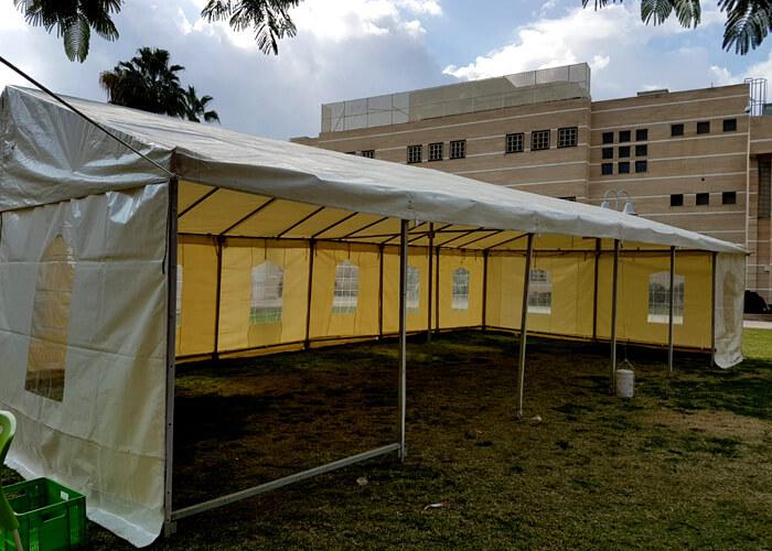 אוהלים להשכרה 7